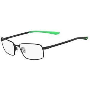 Eyeglasses NIKE 6072 005 Satin Black/Black
